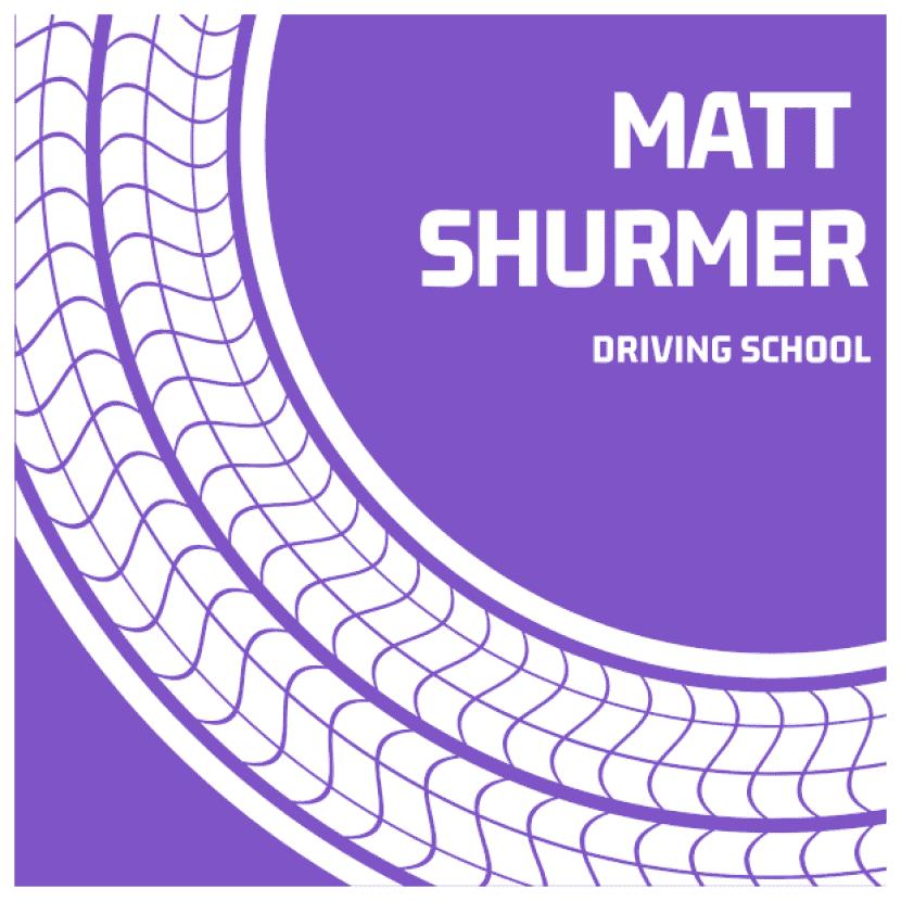 Matt Shurmer Driving School Driving Lesson Gift Vouchers