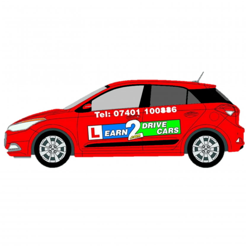 Learn 2 Drive Cars Driving lesson gift vouchersLearn 2 Drive Cars Driving lesson gift vouchers